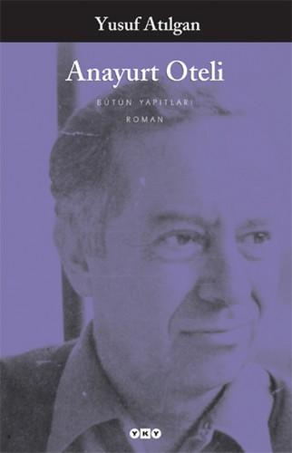 Nawoord bij 'Hotel Moederland' – roman van Yusuf Atılgan