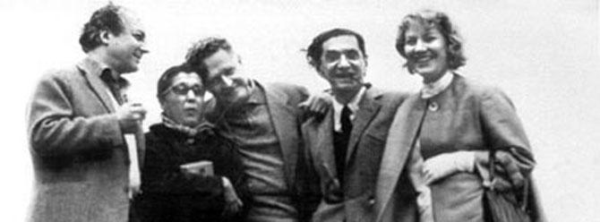 Vertaalster van het eerste uur Güzin Dino (1910-2013) gestorven