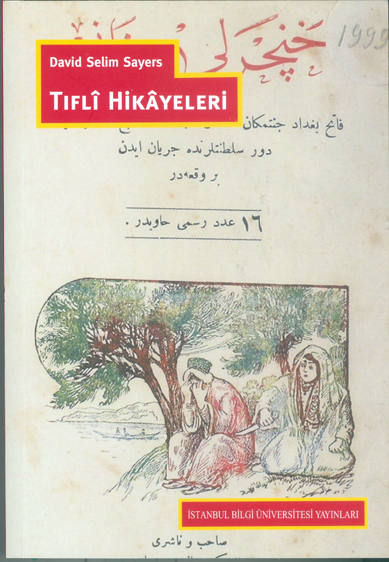 Tıflî-verhalen en brieven: van genres die komen en weer gaan