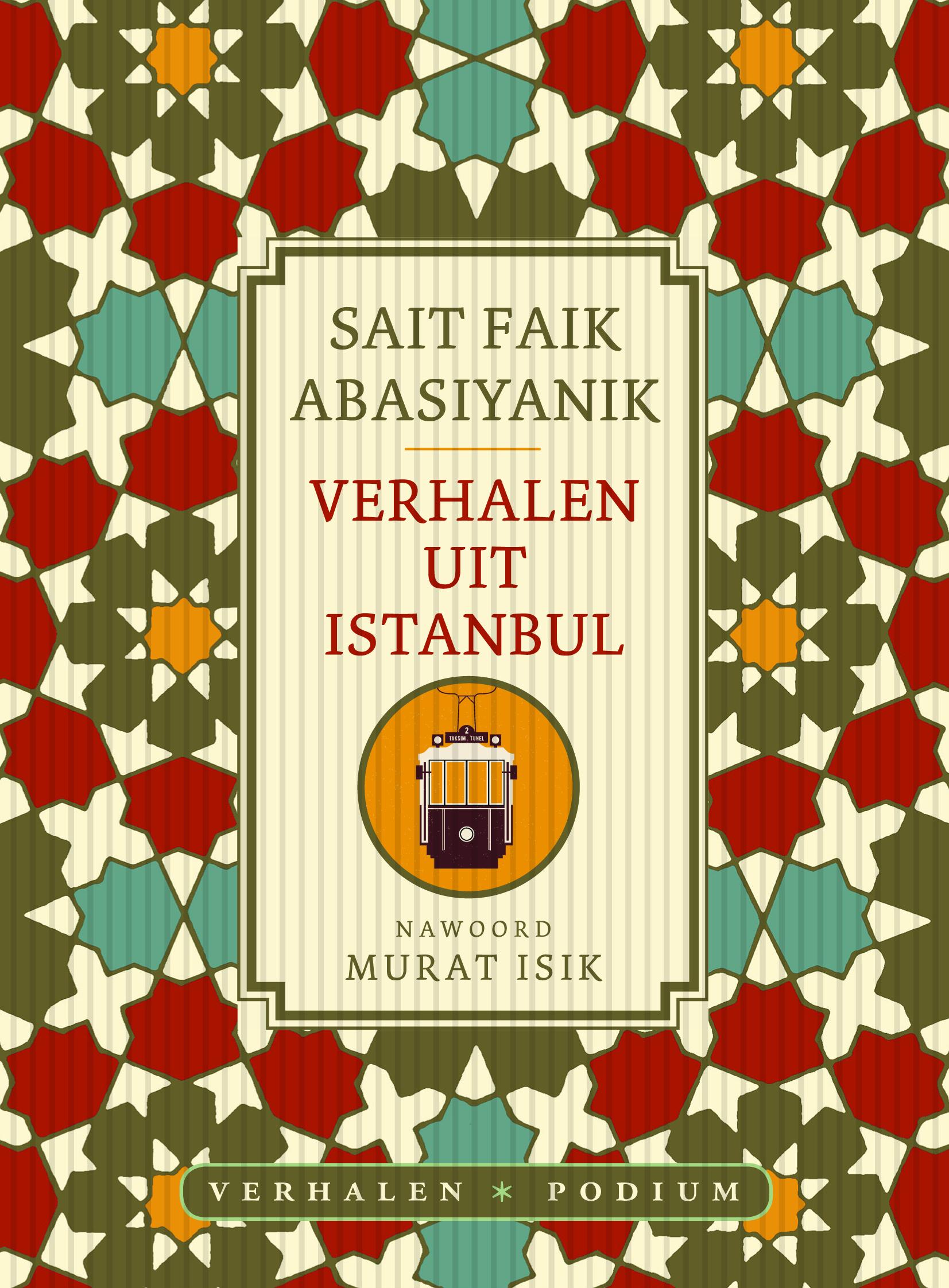 'Verhalen uit Istanbul' – Het oog van Sait Faik Abasıyanık