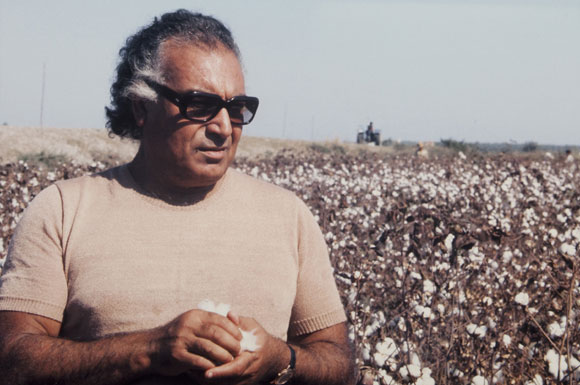 Yaşar Kemal in De Groene Amsterdammer: in memoriam