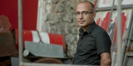 Koerdische auteur Yavuz Ekinci wil Koerdische literatuur bekender maken