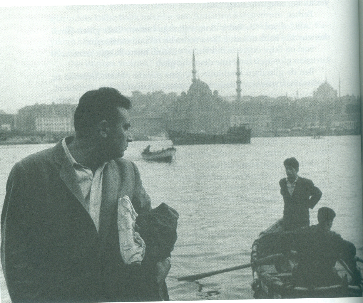 De onbekende reportages van Yaşar Kemal