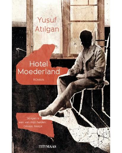 Yusuf Atılgan en Murat Işık bij boekhandel Roelants (Nijmegen, 5 april 2018)