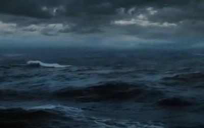 De Middellandse Zee als roofdier – gedicht en video van Ghayath Almadhoun