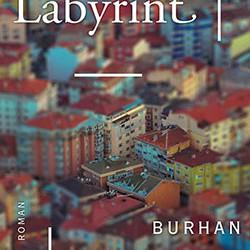 Binnenkort: nieuwe roman van Burhan Sönmez